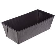 Cosy & Trendy Cosy & Trendy Zwarte broodbakvorm 30cm, 1 stuk