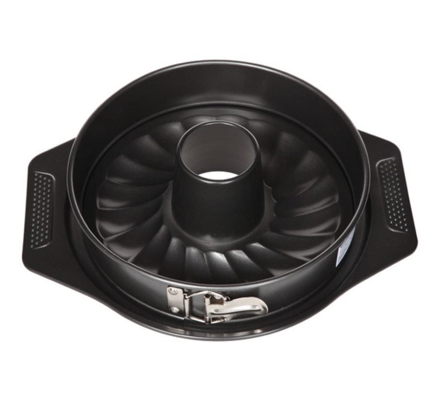 Plaisir gourmand springvorm savarin diameter 26cm, 1 stuk