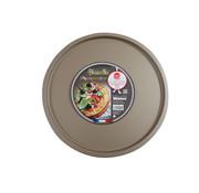 Overige merken Versailles pizzaplaat d34cm bruin non st, 1 stuk