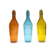 Cosy & Trendy Cosy & Trendy Country style fles met stop 1l 3ass, 1 stuk