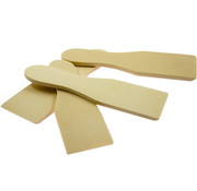 Cosy & Trendy Cosy & Trendy Gourmet-spateltjes 15cm s4 clipstrip, 4 stuks