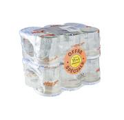 Overige merken Le Parfait Confituurpot 324 ml, 12 stuks