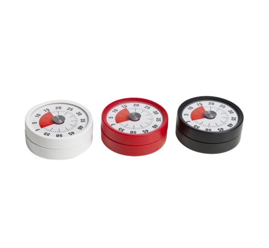 Cosy & Trendy Keukentimer magneet disp12 3ass, 1 stuk