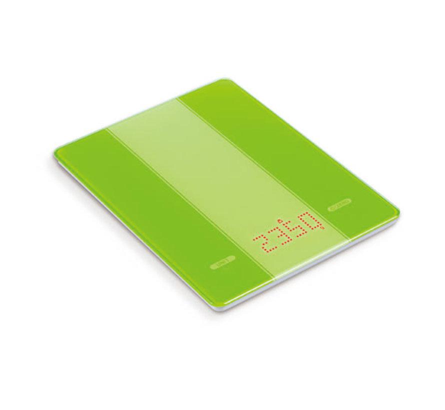 Cosy & Trendy Klein digitaal keukenweegschaal led 5kg, 1 stuk