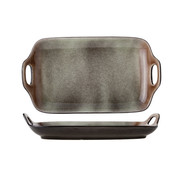 Cosy & Trendy Cosy & Trendy Spuntino ovenschaaltje 26,5x15cm, 1 stuk
