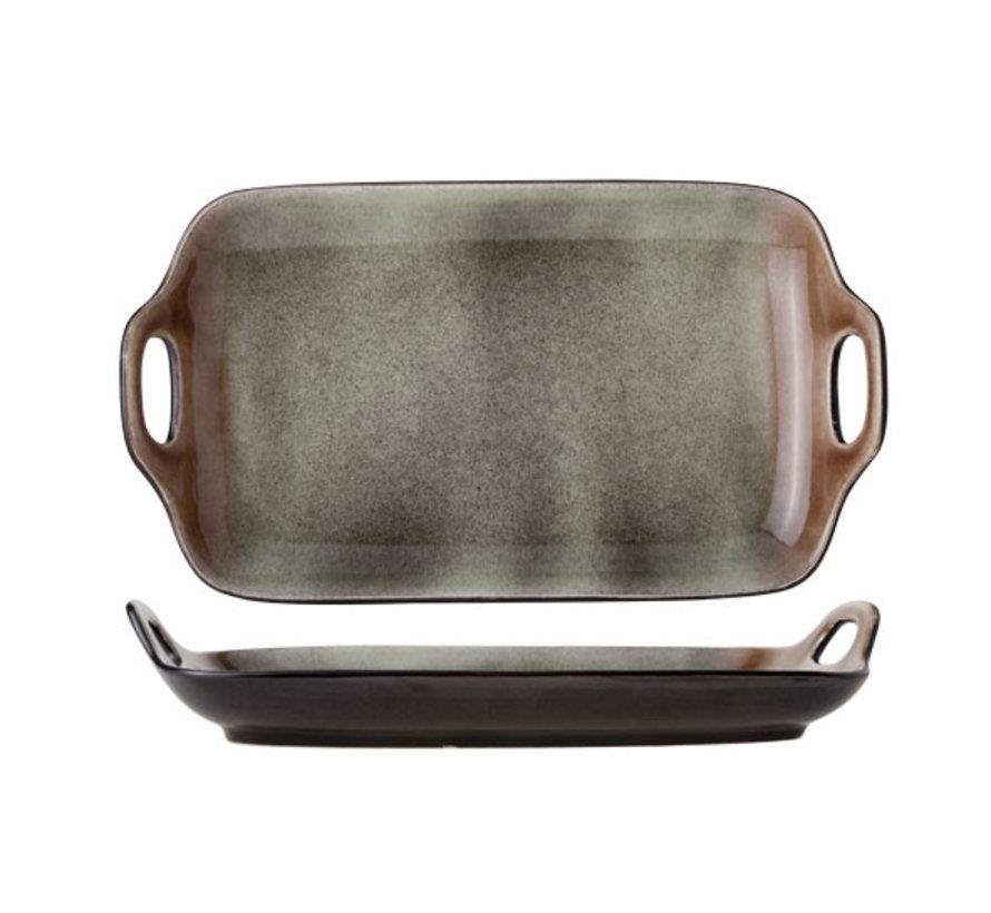 Cosy & Trendy Spuntino ovenschaaltje 26,5x15cm, 1 stuk