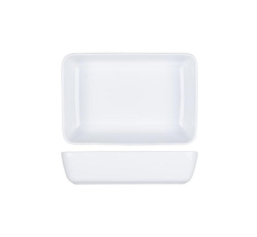 Essentials By Cosy & Trendy Essentials lasagneschotel 23x16xh5,5cm, 1 stuk