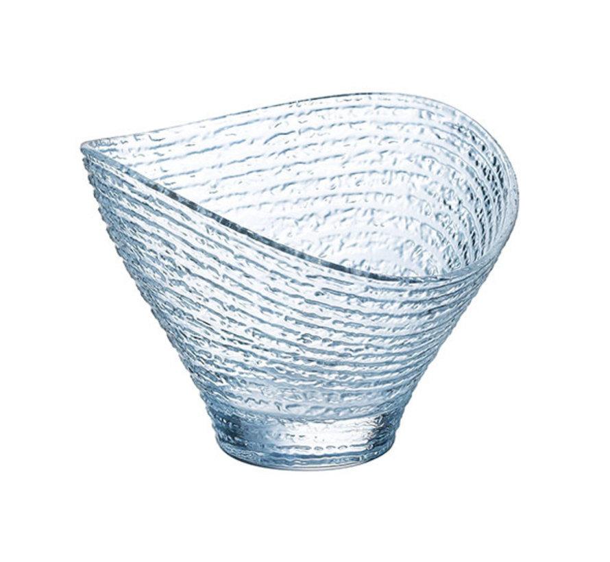 Arcoroc Jazzed ijscoupeglas 25 cl frozen, 6 stuks