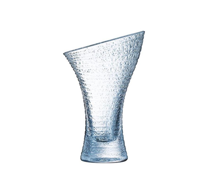 Arcoroc Jazzed ijscoupeglas 41cl frozen, 6 stuks