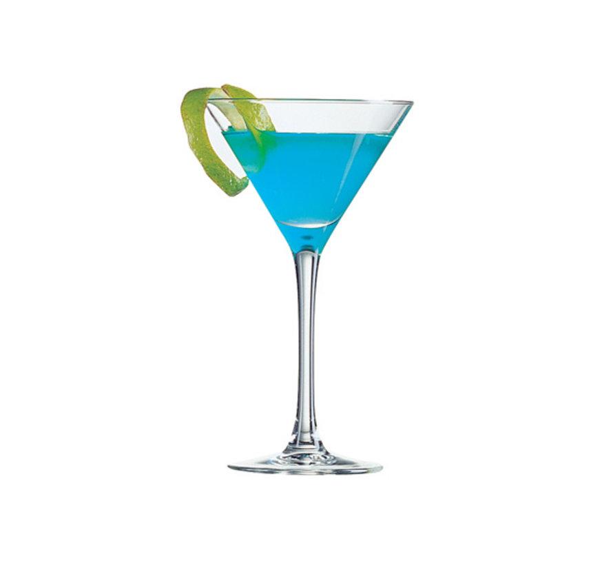 Arcoroc Cocktail cocktailglas 15cl, 6 stuks