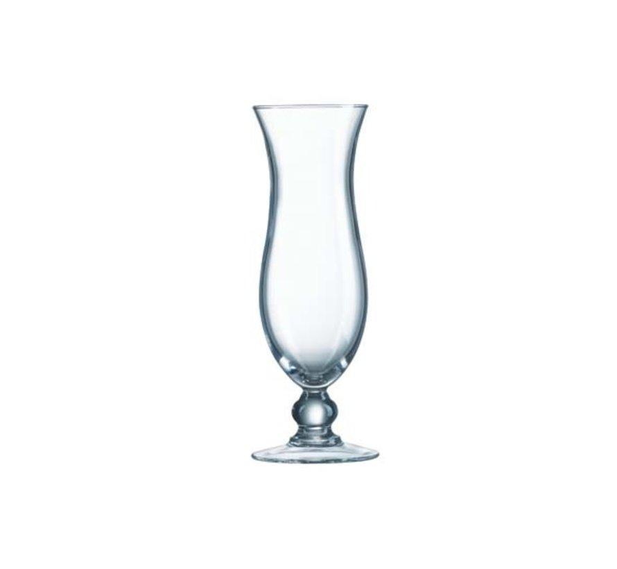 Arcoroc Hurricane cocktailglas 25cl, 6 stuks