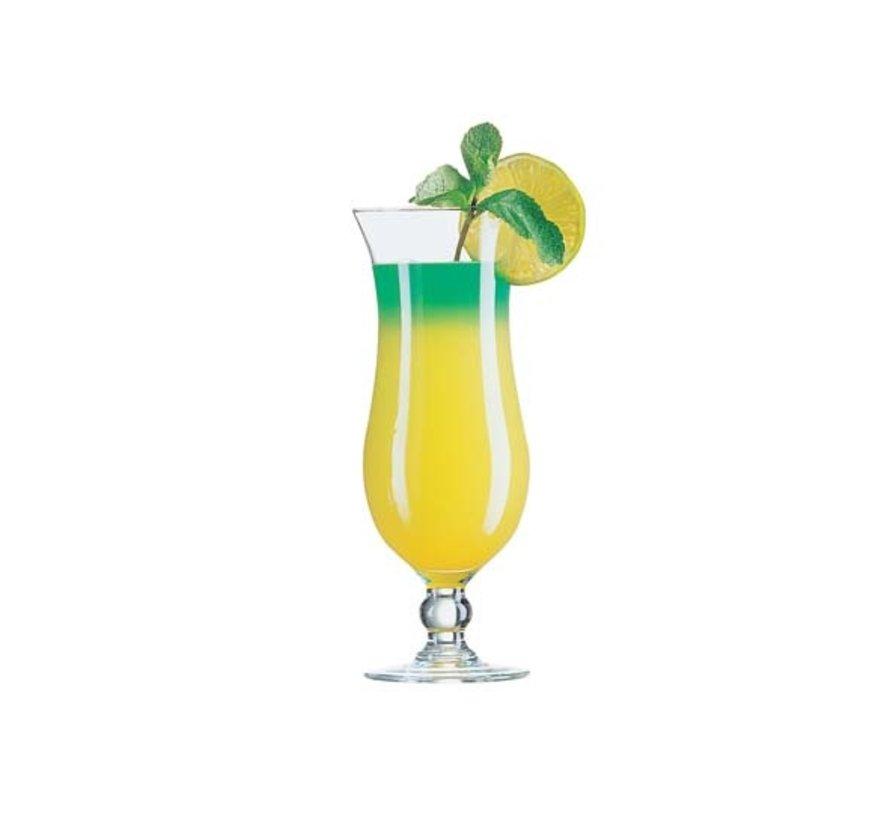 Arcoroc Hurricane cocktailglas 44cl, 6 stuks