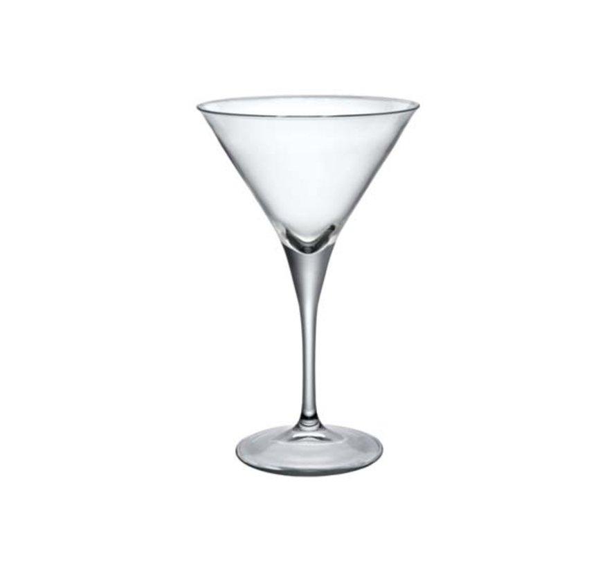 Bormioli Ypsilon cocktailglas 24,5cl, 2 stuks