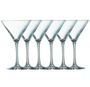 Chef & Sommelier Chef & Sommelier Cabernet cocktailglas 30cl, 6 stuks