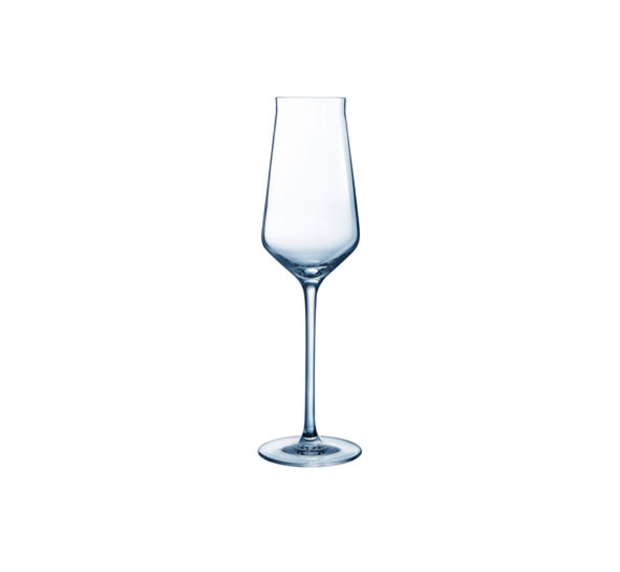 Chef & Sommelier Fs Special Trade Reveal up champagneglas 21cl, 6 stuks