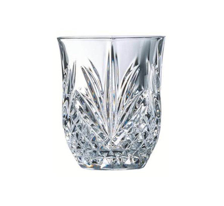 Arcoroc Broadway glas 5cl, 6 stuks