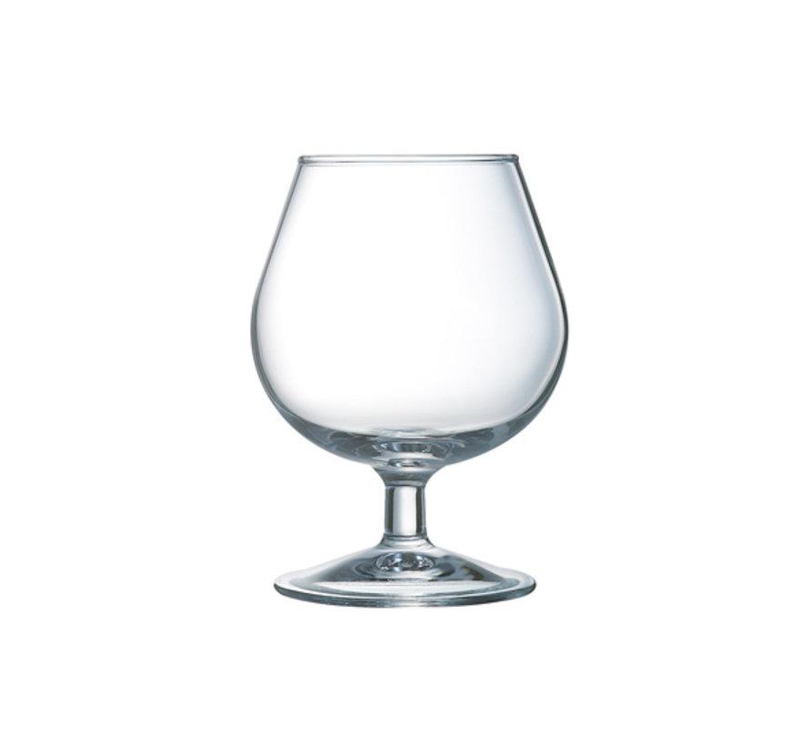 Arcoroc Degustation likeurglas 25cl cognac, 12 stuks