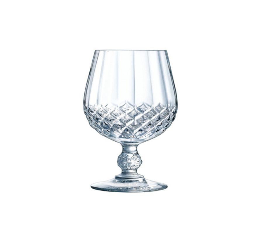 Eclat Longchamp likeurglas cognac 32cl, 6 stuks