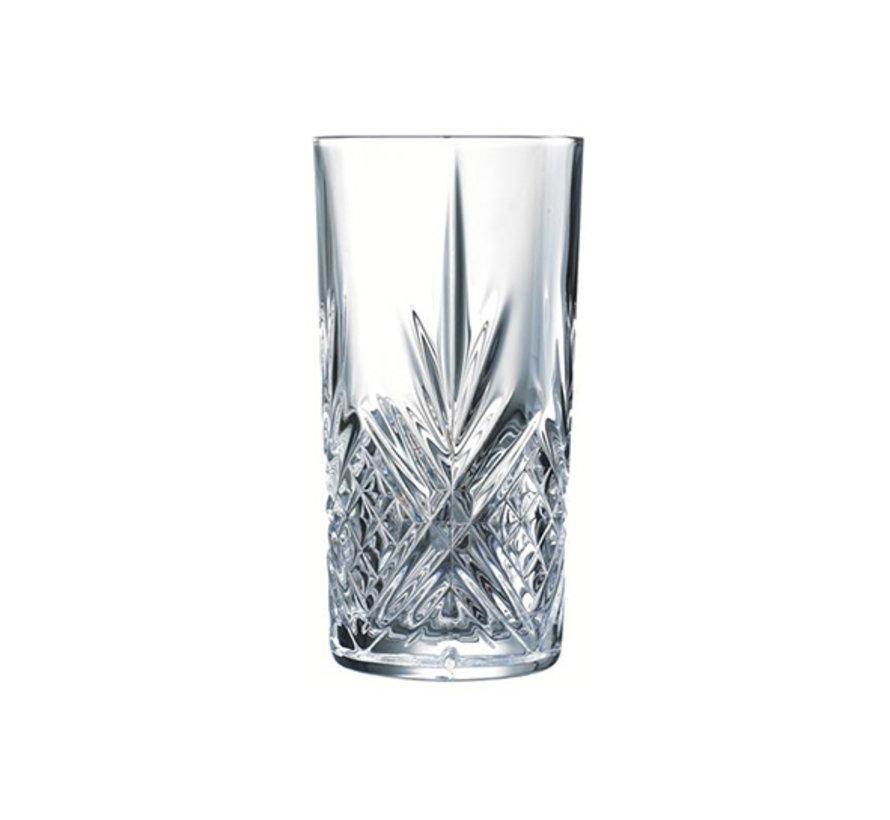 Arcoroc Broadway longdrinkglas 38cl, 6 stuks