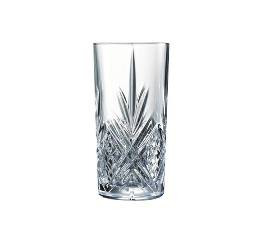 Arcoroc Broadway longdrinkglas 28cl fh, 6 stuks