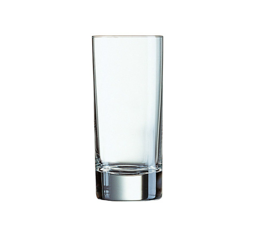 Arcoroc Islande waterglas fh 29cl**, 6 stuks