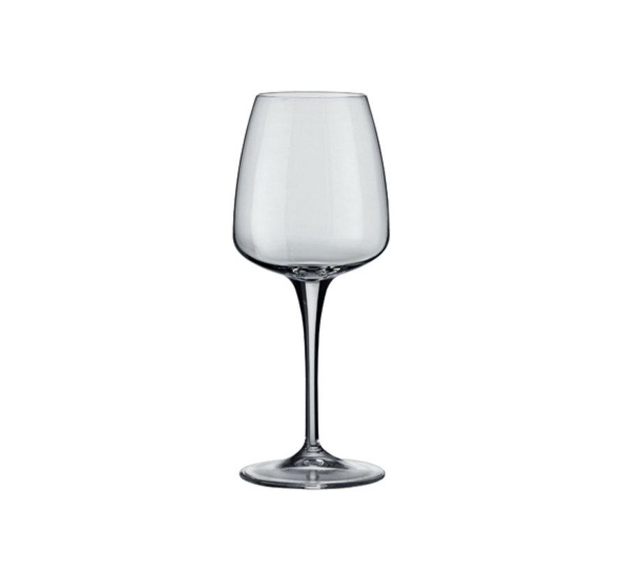 Bormioli Aurum wijnglas 35cl, 6 stuks