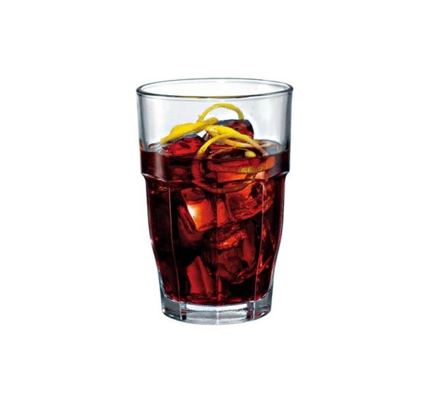 Bormioli Rock bar tumbler 37cl, 6 stuks
