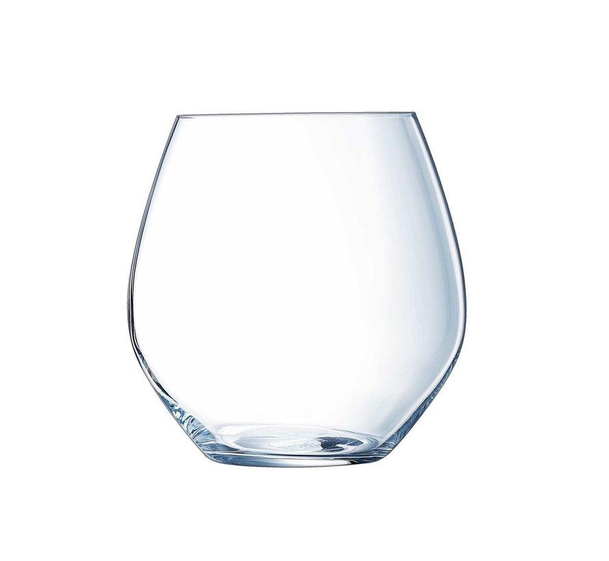 Chef & Sommelier Primary glas 56cl, 6 stuks