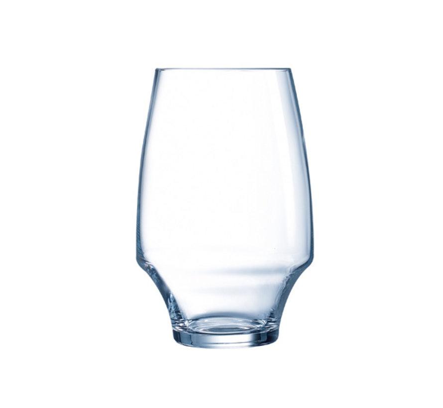 Chef & Sommelier Open up waterglas 35cl, 6 stuks