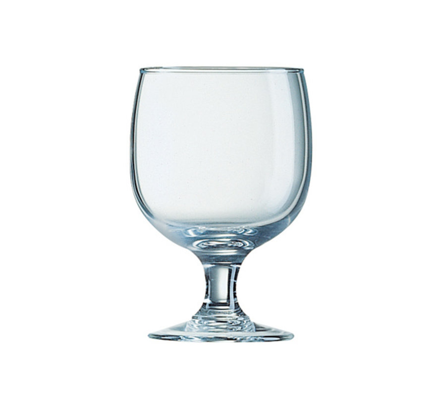 Arcoroc Amelia wijnglas 19cl***, 12 stuks