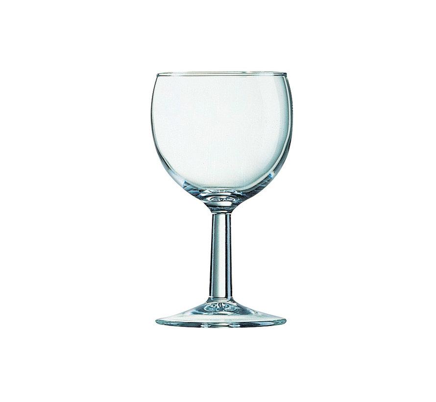 Arcoroc Ballon wijnglas 19cl, 12 stuks