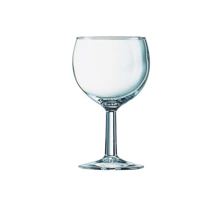 Arcoroc Ballon wijnglas 19cl maxipack, 48 stuks