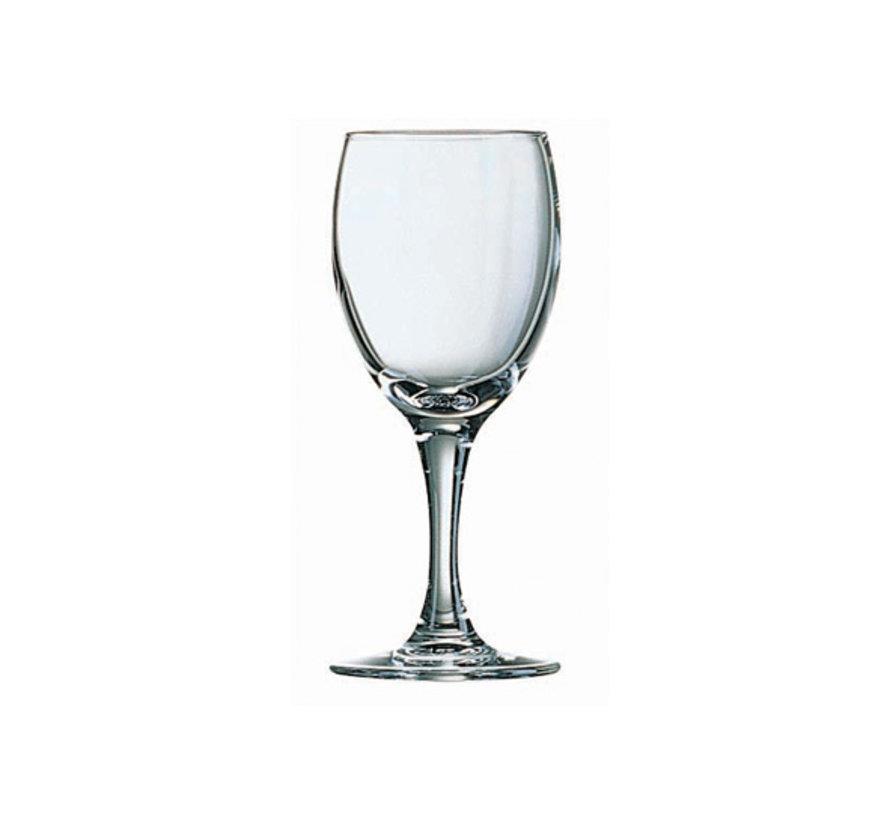 Arcoroc Elegance wijnglas 31cl, 6 stuks