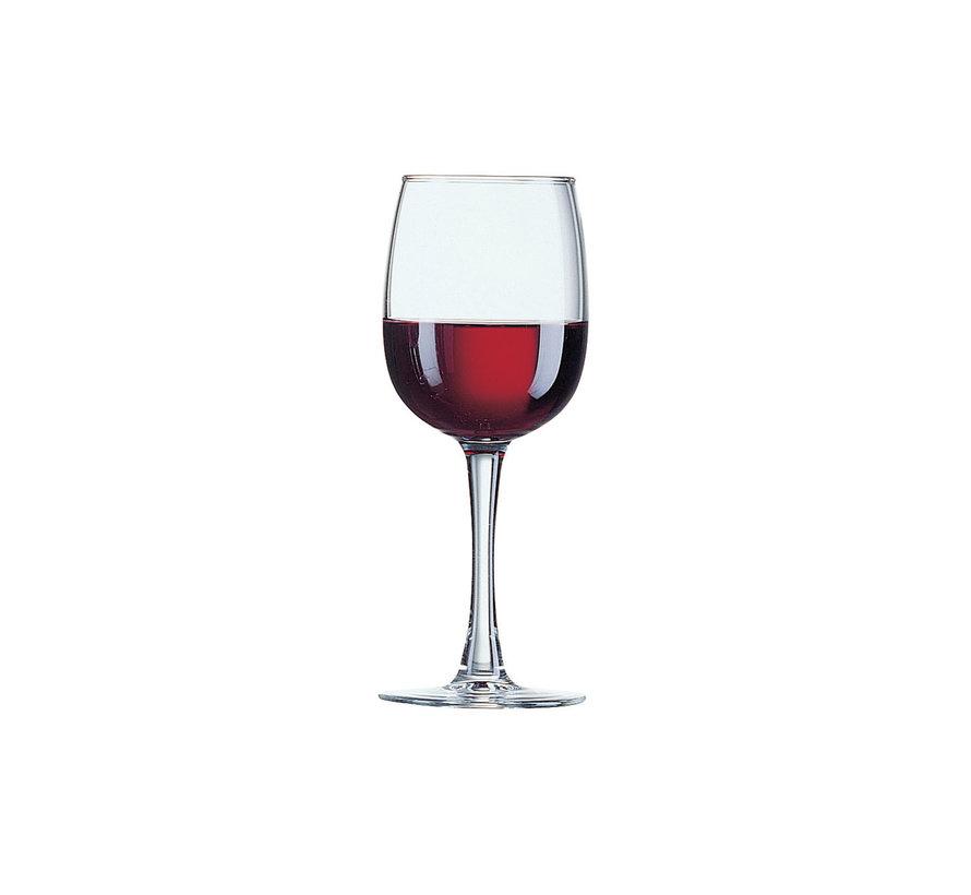Arcoroc Elisa wijnglas 30cl horeca, 6 stuks