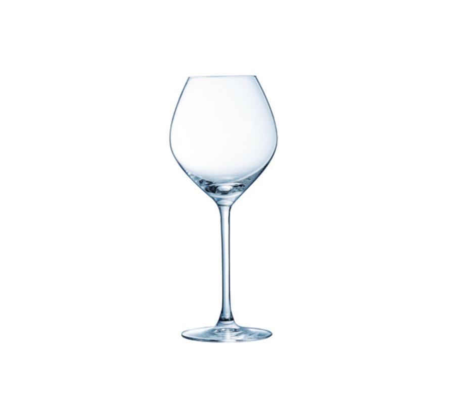 Arcoroc Magnifique wijnglas 35cl, 6 stuks
