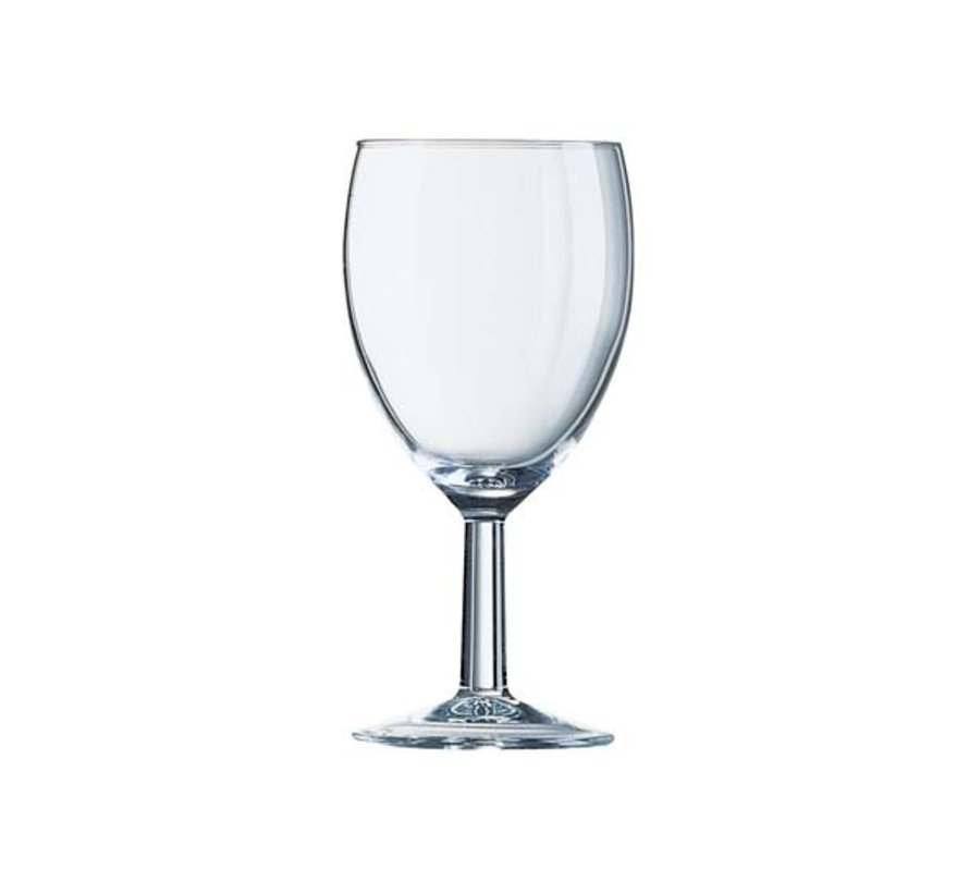 Arcoroc Savoie wijnglas nr2 24,5cl, 12 stuks