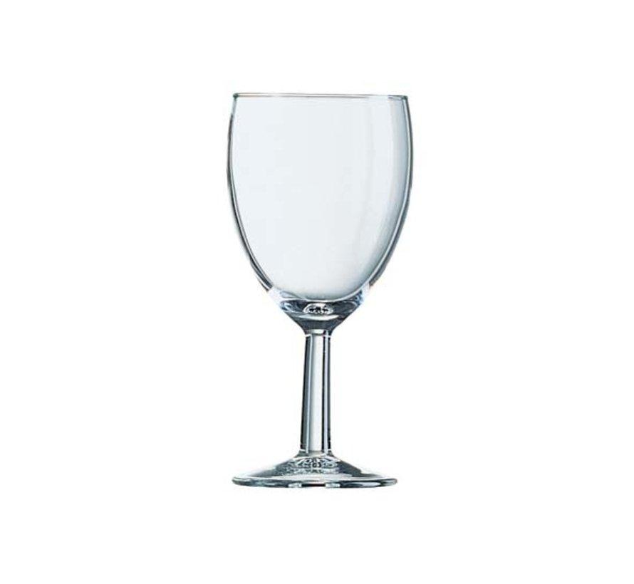Arcoroc Savoie wijnglas nr3 19cl, 12 stuks