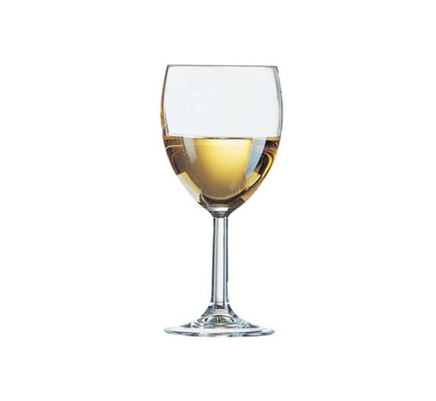Arcoroc Savoie wijnglas 35cl, 6 stuks
