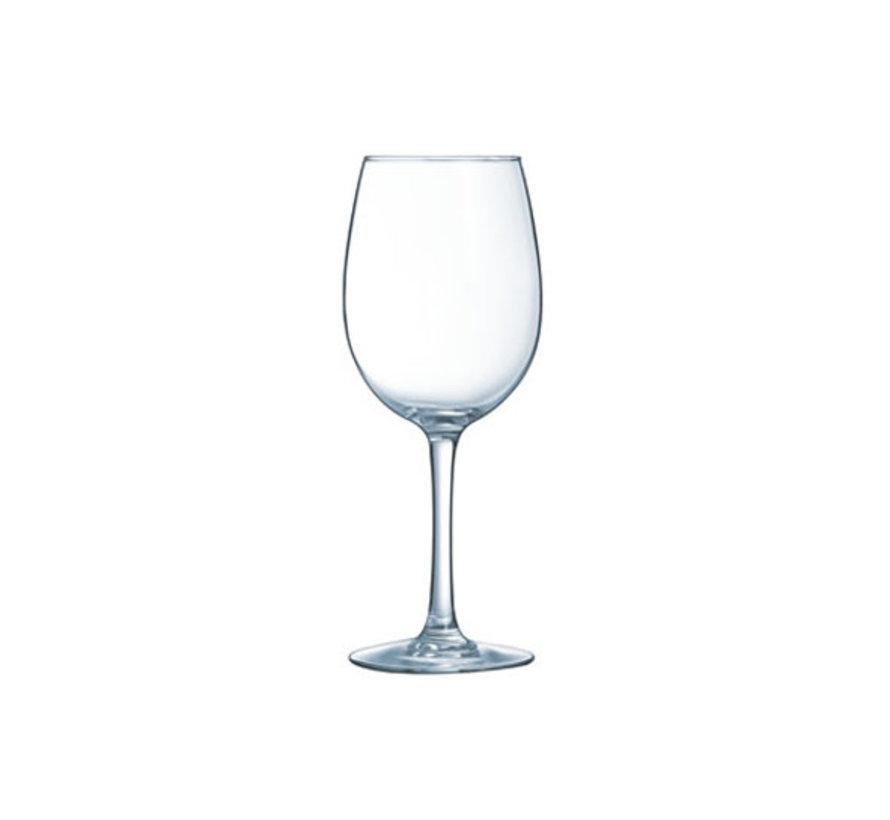 Arcoroc Vina vap 58 cl wijnglas, 6 stuks