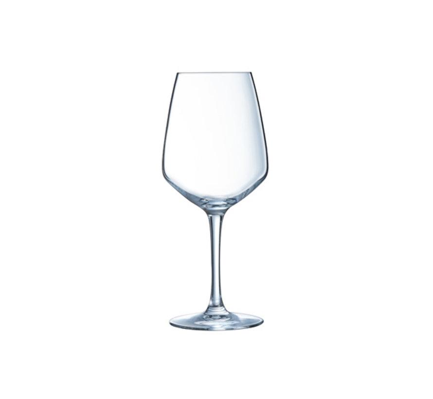 Arcoroc Vina juliette wijnglas 50 cl, 6 stuks