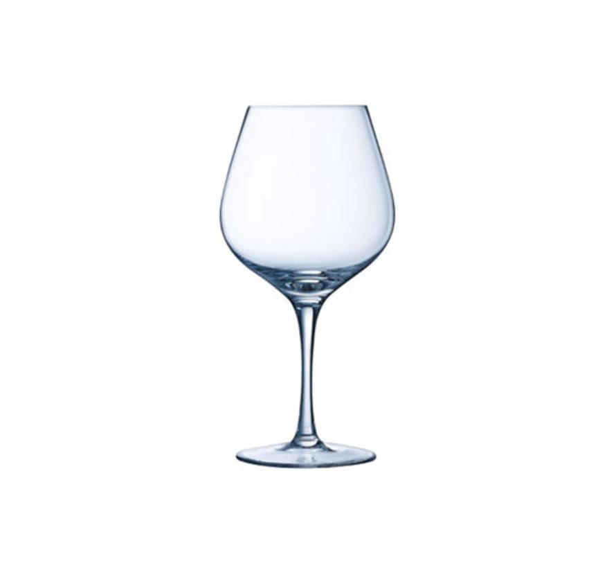 Chef & Sommelier Cabernet abondant wijnglas 50cl, 6 stuks