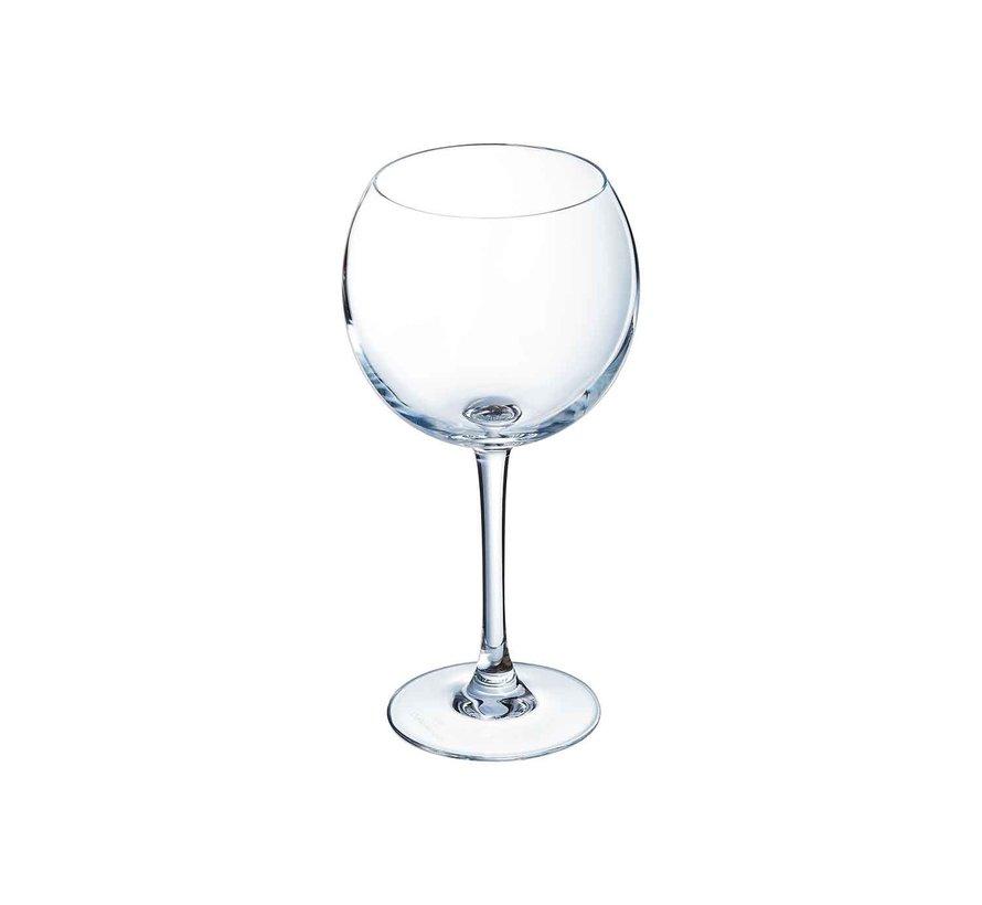 Chef & Sommelier Cabernet ballon wijnglas 58cl, 6 stuks