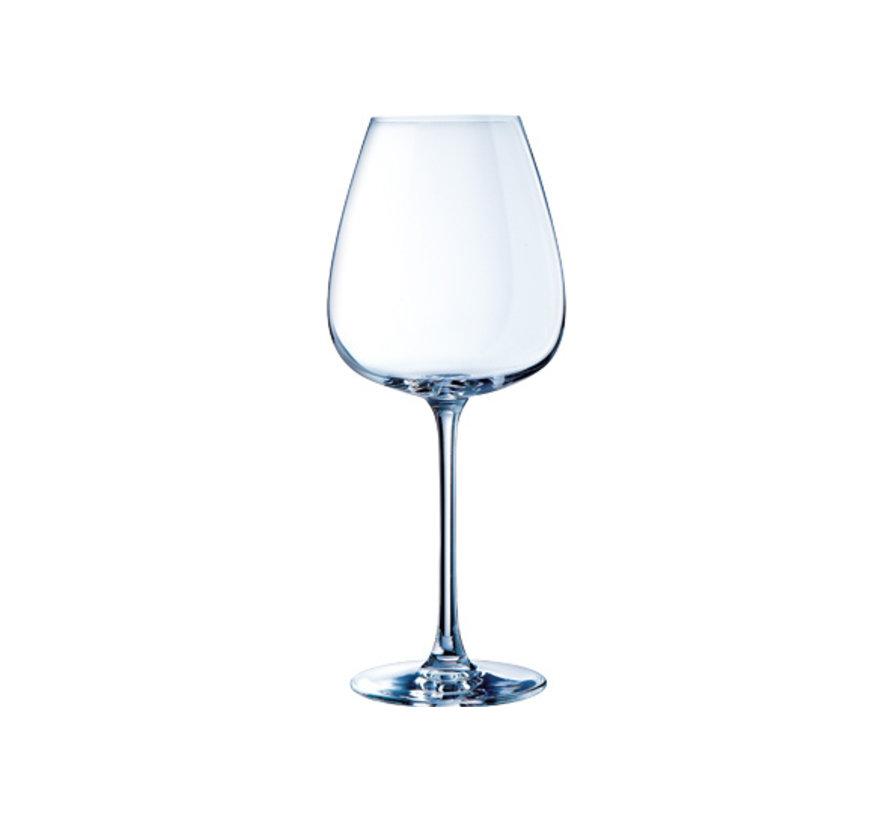 Chef & Sommelier Grand cepage wijnglas 62cl, 6 stuks