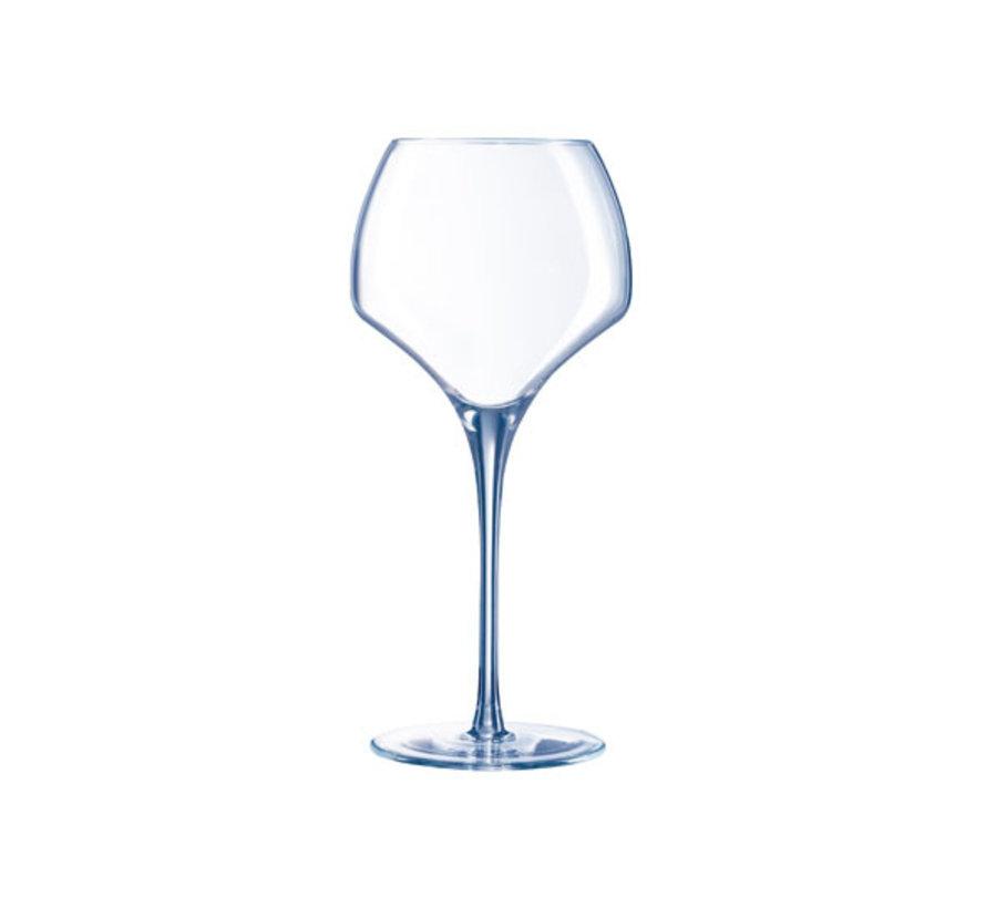 Chef & Sommelier Open up tannic wijnglas 55cl, 6 stuks
