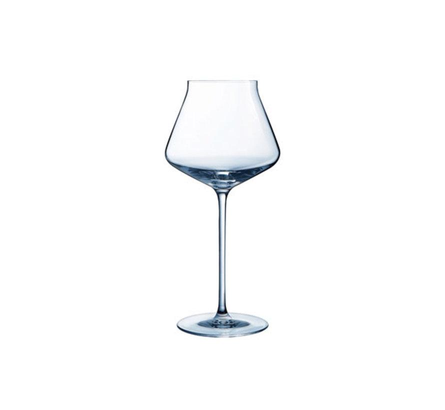 Chef & Sommelier Reveal up intense wijnglas 45cl, 6 stuks