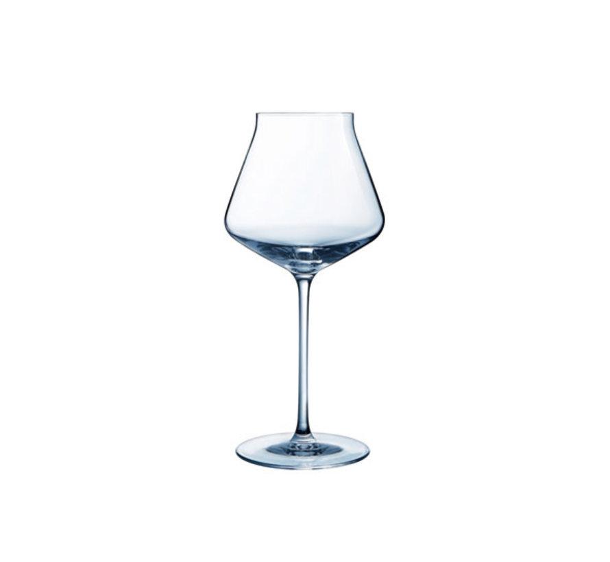 Chef & Sommelier Reveal up intense wijnglas 55cl, 6 stuks