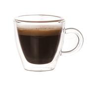Cosy & Trendy Cosy & Trendy Isolate koffieglas 6cl dubbelwandig, 2 stuks