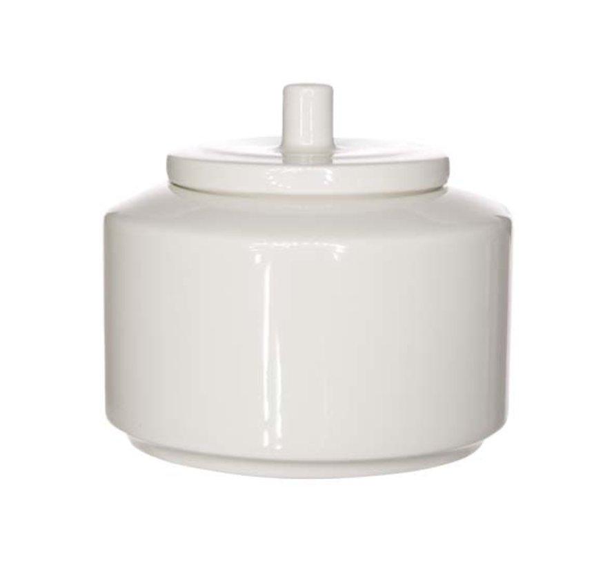 Cosy & Trendy Buffet suikerpot 27cl - 9,5x6,2cm, 1 stuk