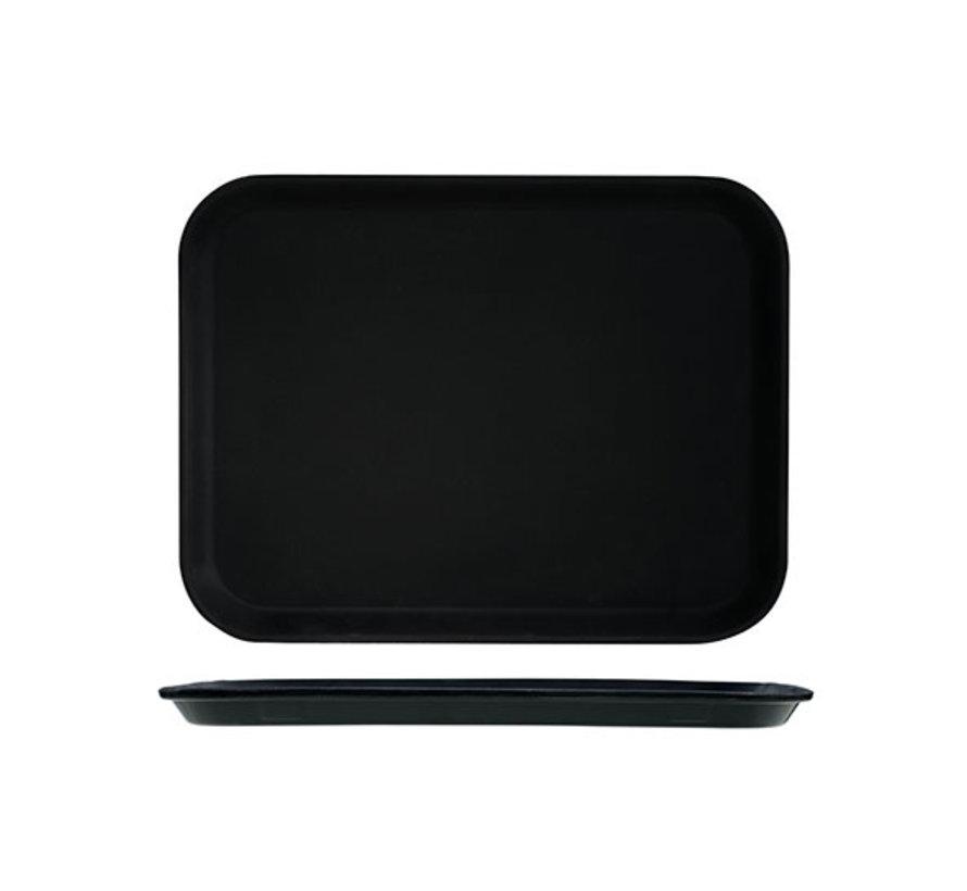 Cosy & Trendy Dienblad 30x41cm fiberglass antislip, 1 stuk