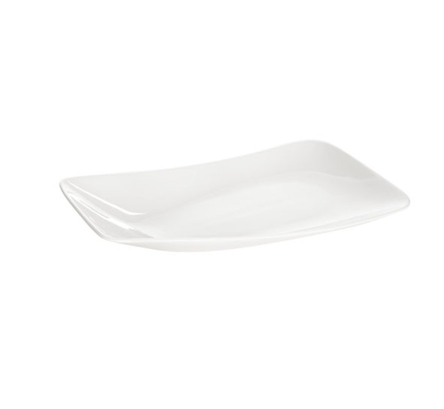 Cosy & Trendy Futuro broodbordje 15x8,5cm, 1 stuk
